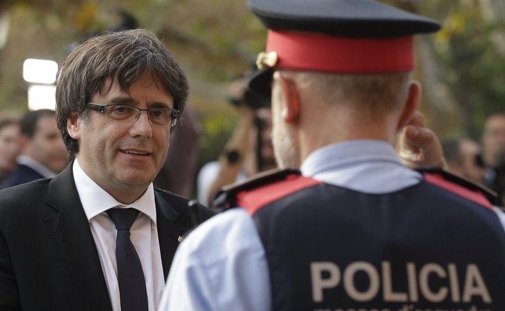 El expresident podría volver a España los próximos días