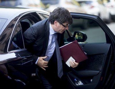 Así se gestó la detención de Carles Puigdemont: el CNI fue clave