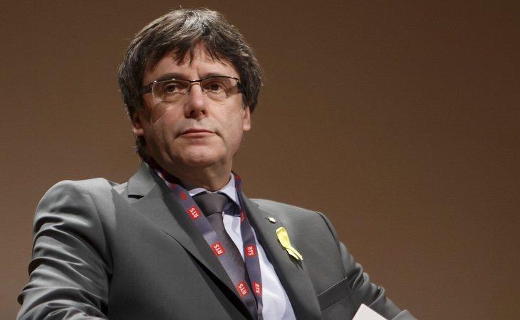 Puigdemont podrá escribir y recibir cartas desde prisión sin restricciones