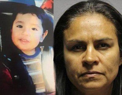 """Mata de hambre a un niño de dos años porque """"quería que el demonio saliese de su alma"""""""