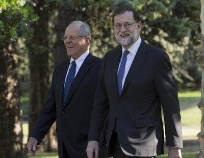 Qué debería aprender España de la dimisión del presidente de Perú por corrupción