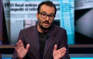 """Un colaborador de TV3 pide terminar con el diálogo: """"habrá muertes por la independencia"""""""