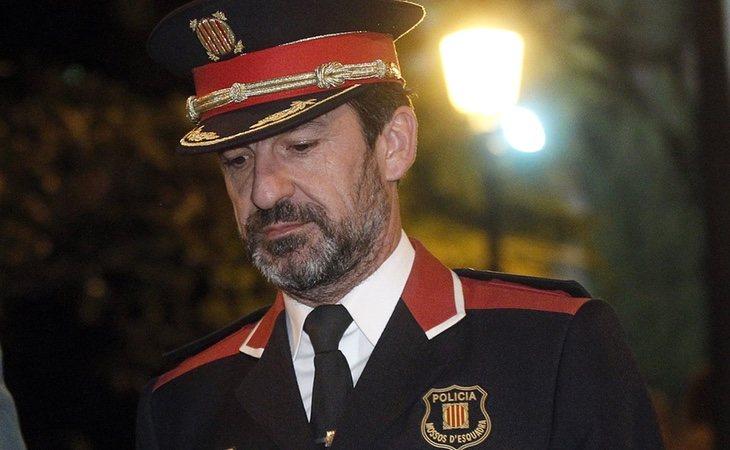 Ferrán López ha transmitido a Torrent su preocupación por el conflicto catalán
