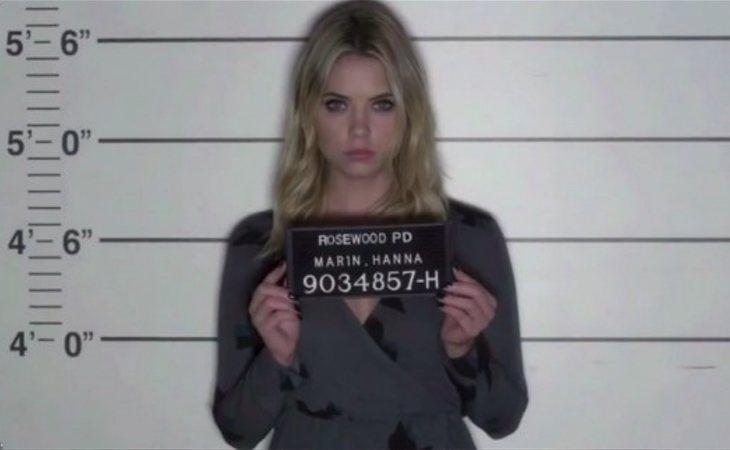 Las mujeres delinquen menos que los hombres