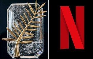 El Festival de Cannes prohíbe concursar a las películas de Netflix