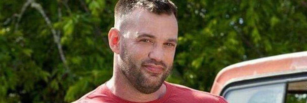 Profesor Musculoso Que Fue Actor Porno Gay