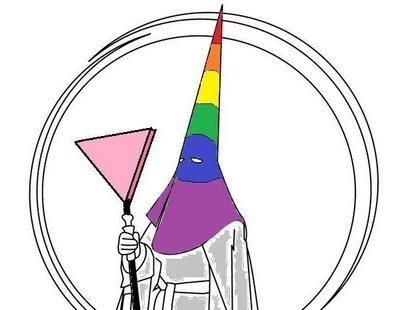 Diversa Cofradía de la Santísima Igualdad y el Divino Respeto: la primera procesión LGTBI