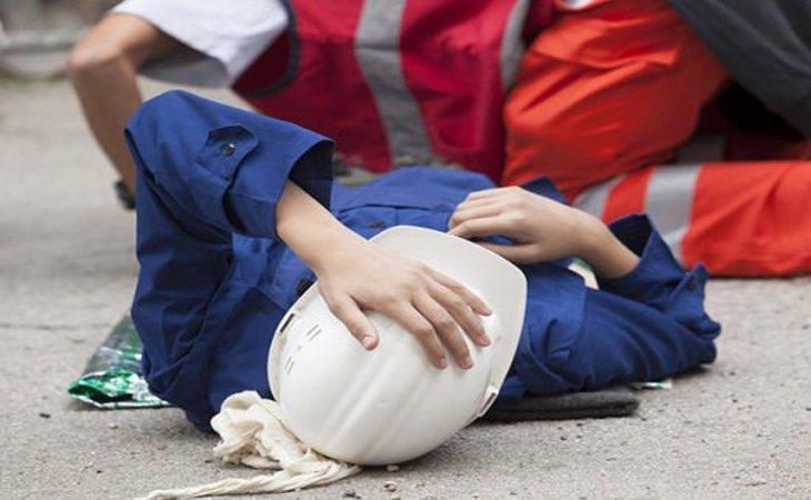 La construcción es uno de los sectores más precarios y en donde más personas mueren como consecuencia de la falta de seguridad