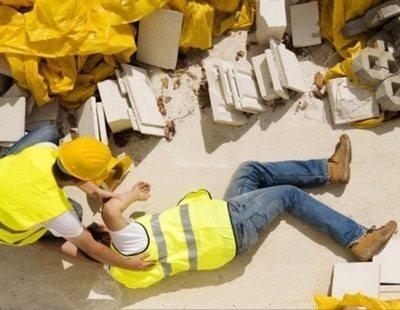 Con la crisis, la precariedad laboral mata a más de 450 trabajadores al año