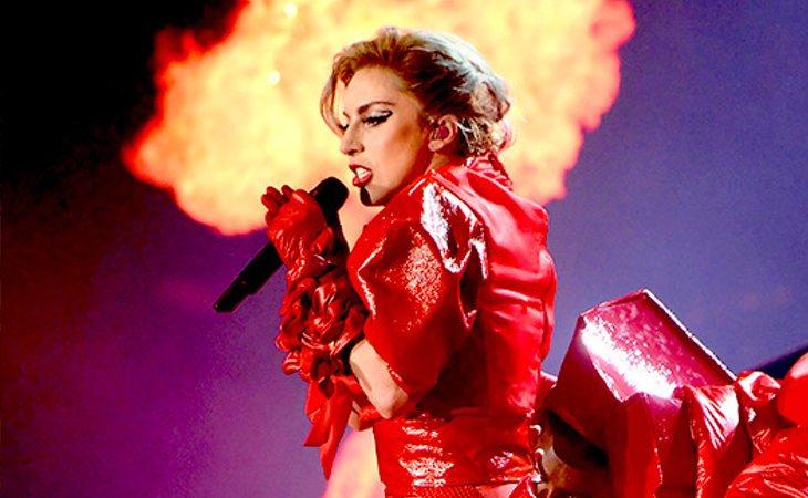 Lady Gaga tuvo que cancelar su gira Joanne World Tour por la fibromialgia que padece