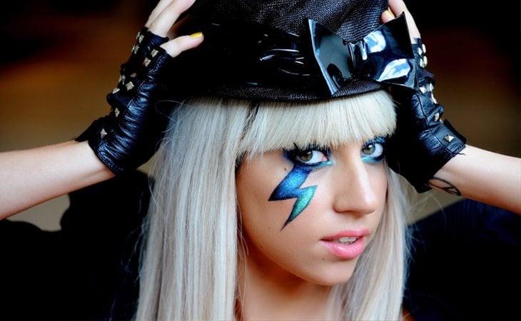 Lady Gaga tituló The Fame a su primer disco