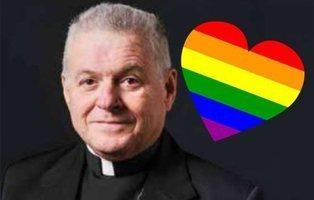 El abad de Gandía considera abuso sexual que se explique la transexualidad en los colegios