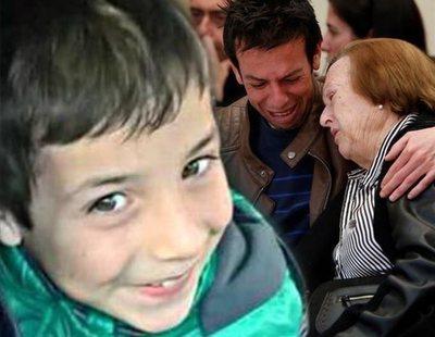 La abuela de Gabriel revela cómo Ana Julia salió de su casa para asesinar a su nieto