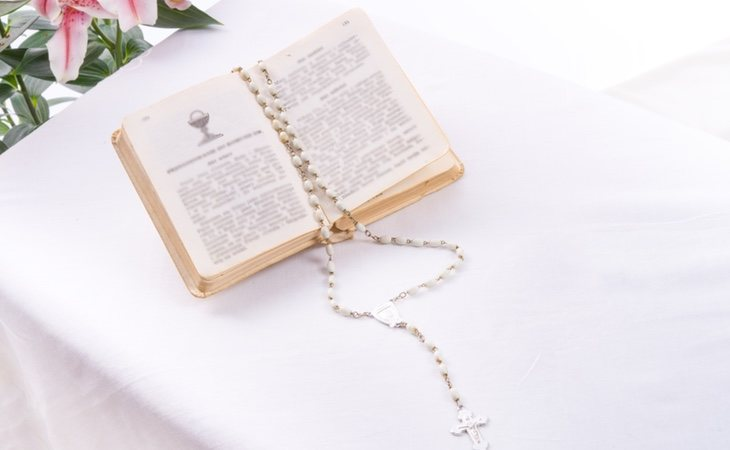 La Biblia es una lectura machista