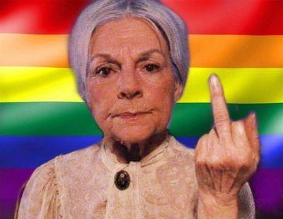 Argentina defiende la diversidad sexual reclamando visibilidad para la heterosexualidad