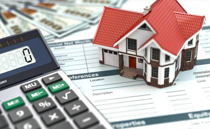 Comprar una casa puede desgravar