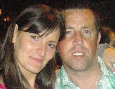 La mujer de 'El Chicle' va a visitarlo a la cárcel usando el coche del crimen de Diana Quer
