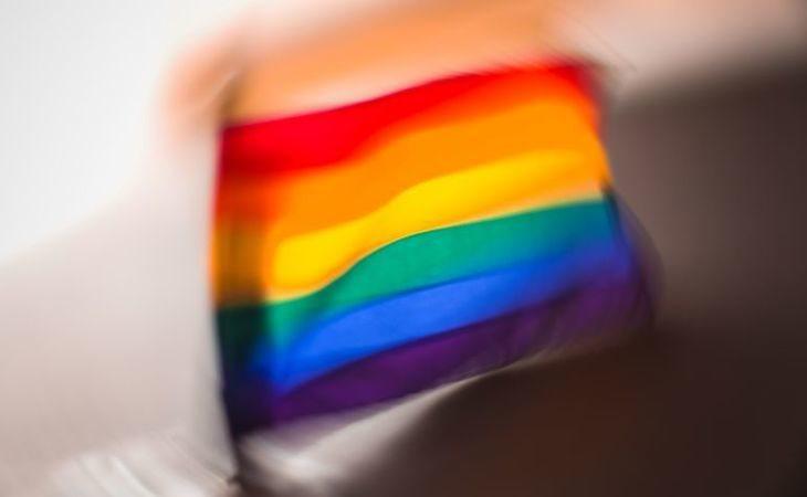 Continúa la lucha LGTBI