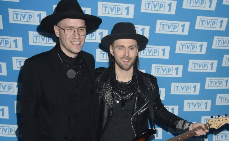 Representantes polacos en eurovisión 2018