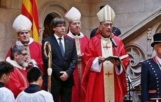 La Iglesia catalana abre un centro para reeducar a los monjes llegados del resto de España