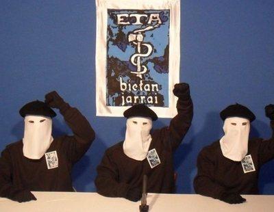 ETA se prepara para su disolución definitiva y pide ayuda internacional