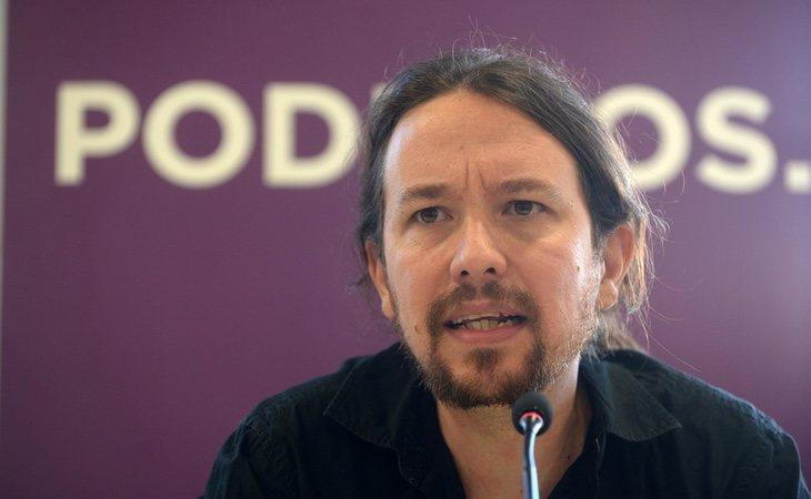 Pablo Iglesias y Podemos cuentan con serias caídas en las encuestas