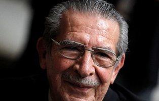 Muere en la impunidad el dictador Ríos Montt acusado del asesinato de 1 millar de personas