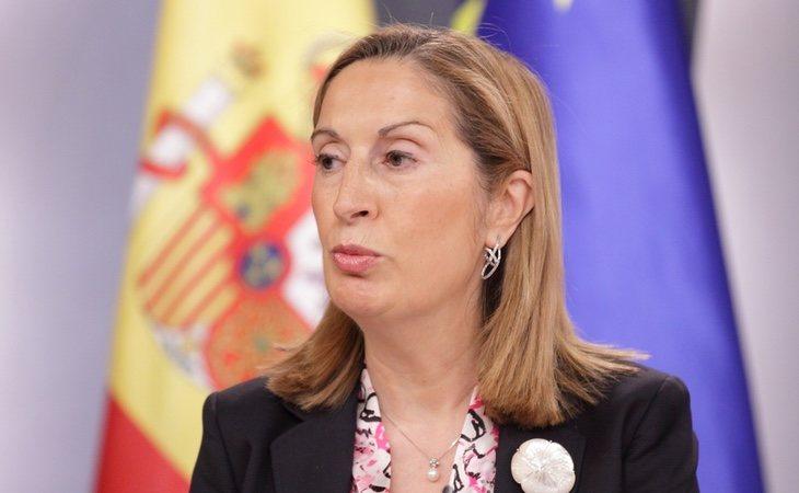 Ana Pastor cuenta con pocas posibilidades y con gran confianza por parte de Rajoy