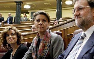 Comienza la guerra en el PP por la sucesión de Rajoy: estos son los candidatos