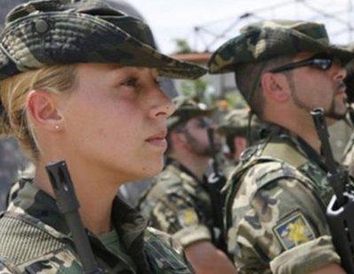 Un mes de arresto para la cabo que denunció a un alto cargo militar por acoso sexual