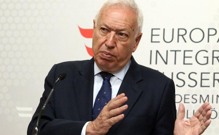 A pesar de que podía rechazarse de manera voluntaria, Margallo aceptó la pensión