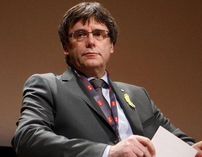 La Fiscalía alemana solicita la extradición de Puigdemont por rebelión y malversación
