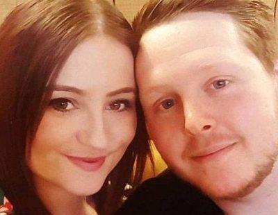 Menopausia a los 23: Hayley Gumble busca recaudar fondos para poder quedarse embarazada