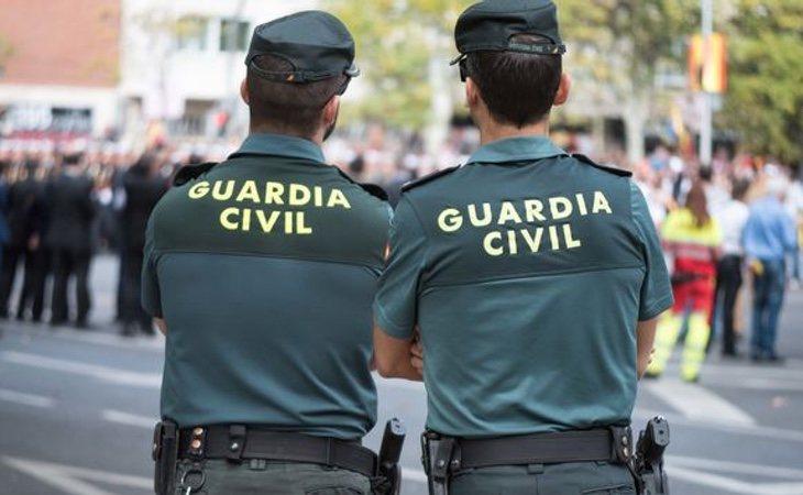 Los informes de la Guardia Civil mencionan su preocupación por la reactivación de Terra Lliure