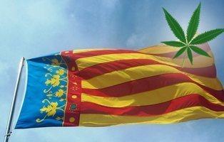 La Generalitat Valenciana intentará legalizar la marihuana