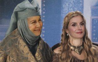 #TeamLetizia o #TeamSofia: Los mejores memes sobre la pelea de reinas