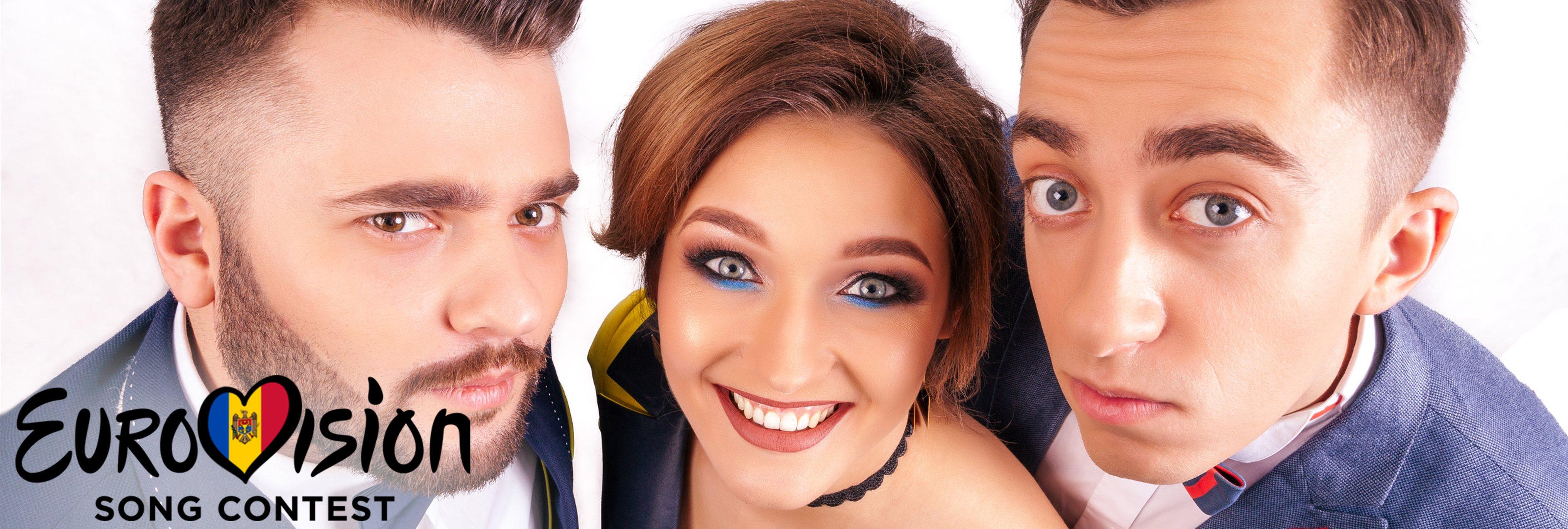 Eurovisión 2018: Moldavia vuelve a traer la fiesta balcánica