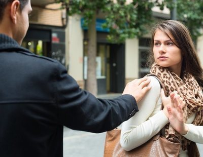 Un proyecto busca que los hombres sufran en primera persona el acoso que viven las mujeres