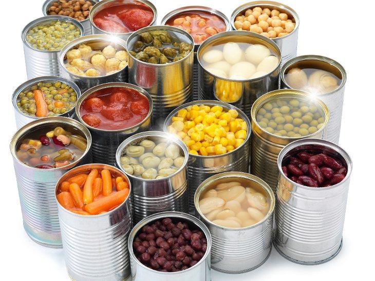 Los alimentos procesados contienen sustancias químicas perjudiciales para nuestra salud mental