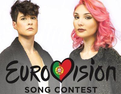 Eurovisión 2018: Portugal se apunta a la vanguardia frente a la sombra de Sobral
