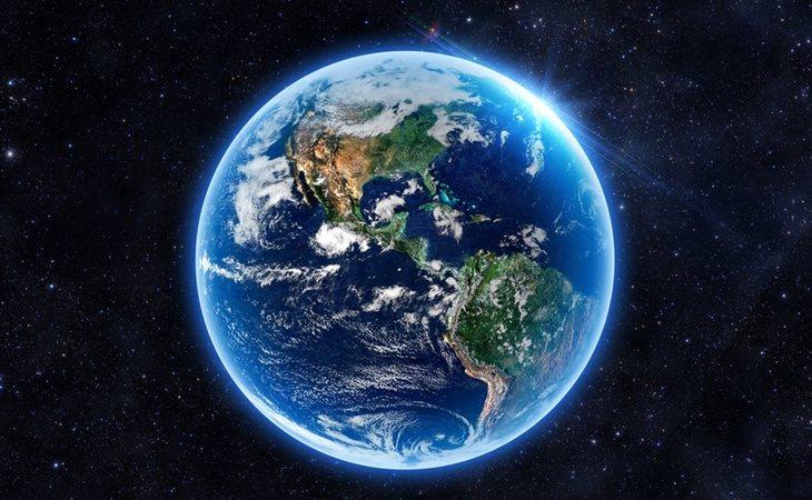 El 84% de la población siempre ha creído que la Tierra es redonda