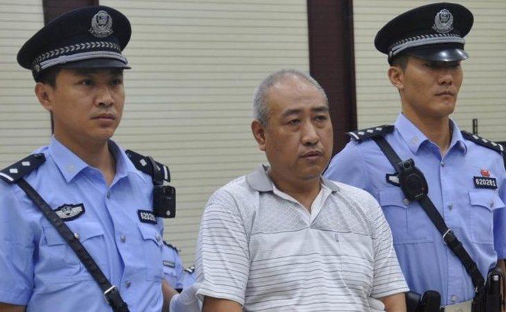 El detenido acabó con la vida de 11 mujeres