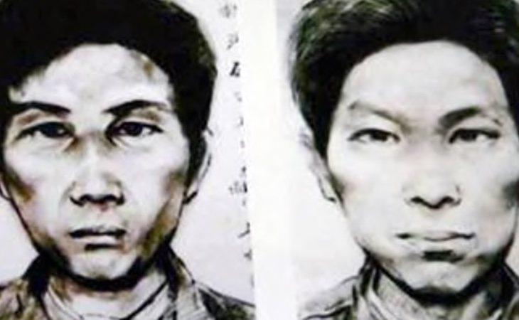 Los lectores de huellas adquiridos en 2011 fueron decisivos para su detención. En imagen, su retrato robot