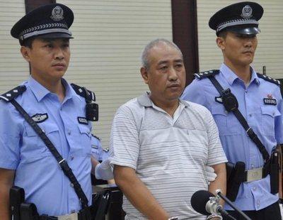 Detenido tras robar, violar, degollar y mutilar a 10 mujeres y una niña de ocho años