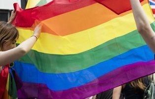 Los delitos de odio contra la comunidad LGTBI se multiplicaron en 2017