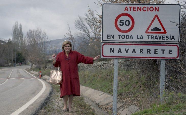 Paquita Salas siempre busca el talento en todas partes