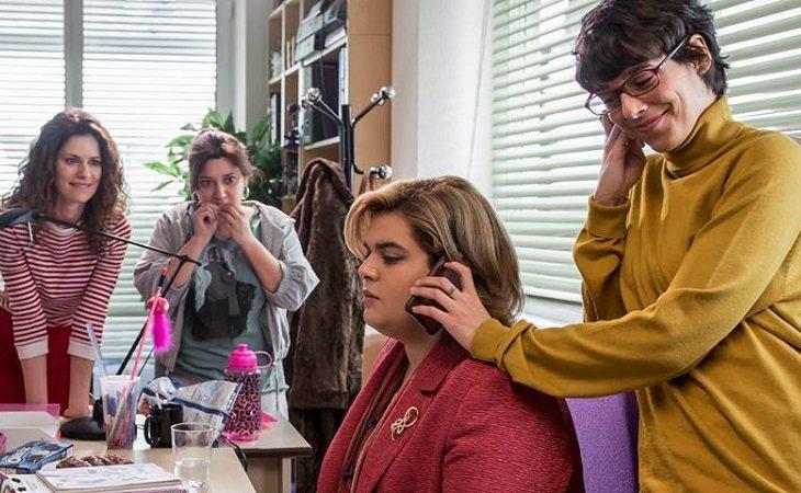 Paquita Salas siempre apuesta por los new talent