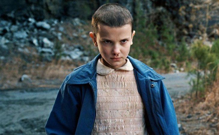 'Stranger Thins' es el mayor éxito de Netflix