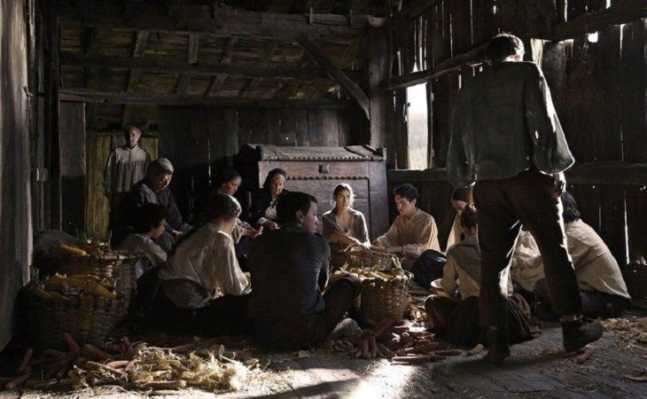 'Handia', triunfadora en los Goya 2018, disponible en Netflix