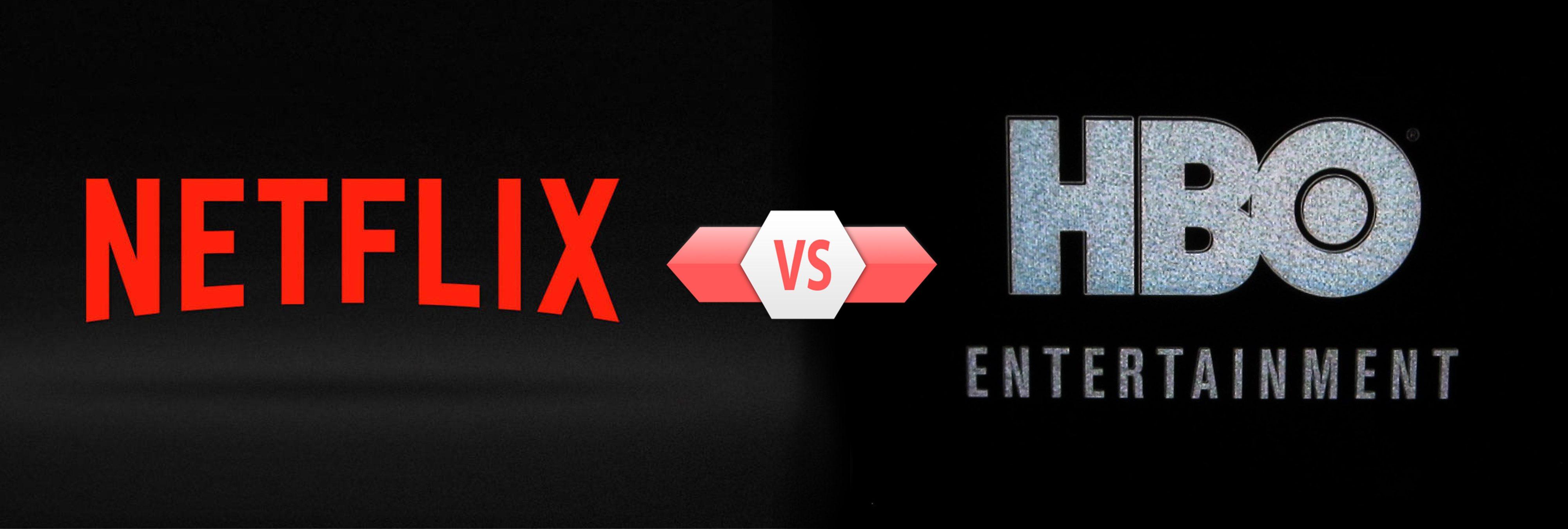 Netflix vs HBO: ¿Cuál tiene mejor catálogo?
